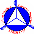 Citizens Weather Observation Program